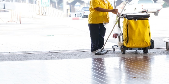 Floor Care Tips for a Bright New Year