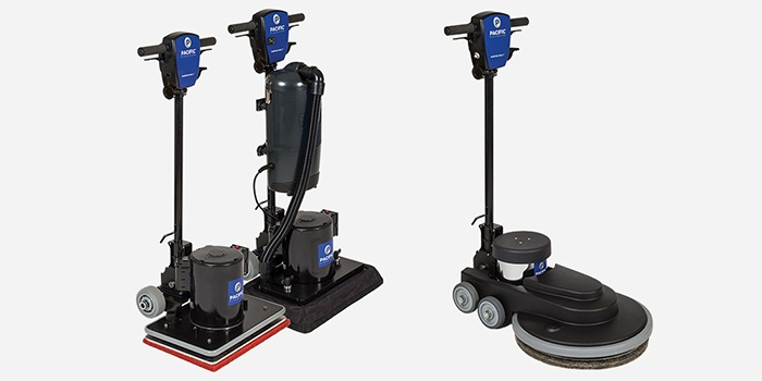 5 Ways Floor Machines Outperform Old-Fashioned Mops